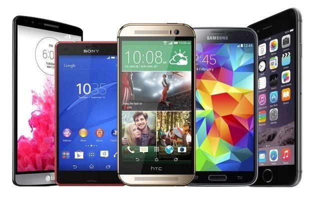Smartphony