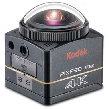 Kodak 4K 360