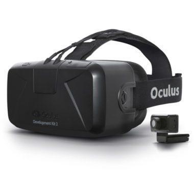 oculus rift dev 2