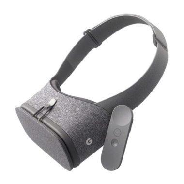 Google daydream virtuální realita